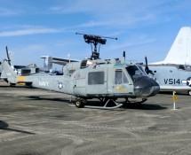 Bell UH-1E 151268 (FK)