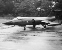 CF-104G Starfighter 104706 1.CAG (FK)
