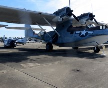 Consolidated PBY-5A Catalina (FK)