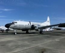 Convair C-131 F Samaritan 141015 615 (FK)