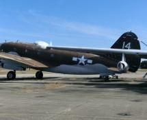 Curtiss C-46A Commando (FK)