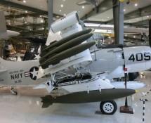 Douglas A-1H Skyraider 135300