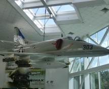Douglas A-4E Skyhawk 149655