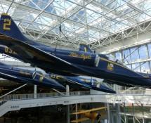 Douglas A-4F Skyhawk BA2 WM (FK)