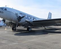 Douglas C-117D 50821 (FK)