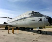Douglas C-9B Skytrain (FK)