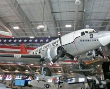 Douglas R4D:C-117D Skytrain 12418