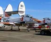 Douglas TA-4J Skyhawk 159795 743:A