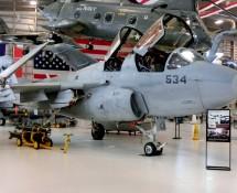 Grumman EA-6B Prowler 156481