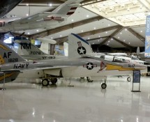 Grumman F-11A Tiger 141828