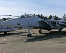 Grumman F-14A Tomcat 162710 266:AD