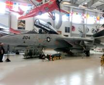 Grumman F-14D Tomcat 161159