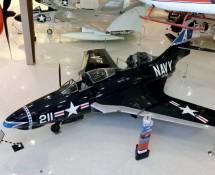 Grumman F9F Panther 128109