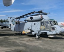 Kaman SH-2F 151312