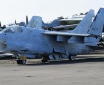 LTV A-7E Corsair  156804 027