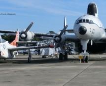 Lockheed EC-121A Warning Star WM (FK)