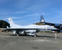 Lockheed F-16N Viper