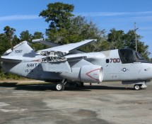 Lockheed S-3B