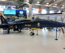 McDD F-18 Hornet BA3