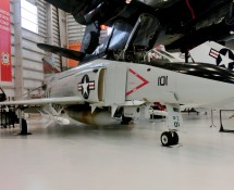 McDonnel F-4N Phantom II 153915