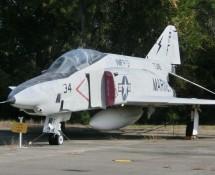 McDonnel RF-4B Phantom 157349 34:RF (FK)