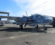 NA B-25 Mitchell