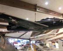 NA FJ-2 Fury 132023