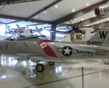 NA FJ-4 Fury 139486