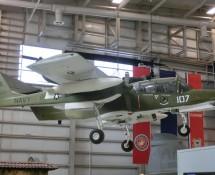 NA OV-10 Bronco