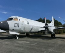 P-3A Orion  152152  01:PG