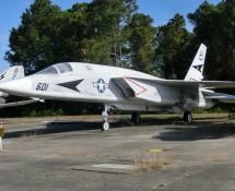 Rockwell RA-5C 156624 601:AJ (FK)