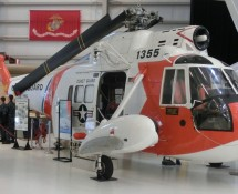 Sikorski HH-52A 1355