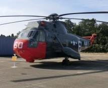 Sikorski SH-3D Sea King