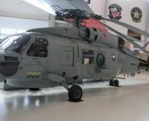 Sikorski SH60B Seahawk 162137