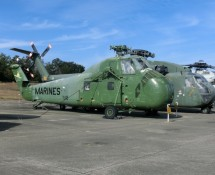 Sikorski UH-34D