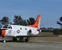 T-39D Sabreliner 150985 T:00 (FK)