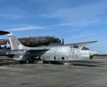 Vought RF-8G Crusader