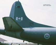 CP-140 Aurora 140114 Canadese Marine 415 sq. MVK Valkenburg 1-6-1990 J.A.Engels