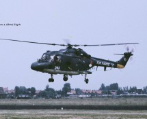Westland Lynx 282 MLD MVK Valkenburg 1-6-1990 J.A.Engels