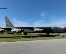 Boeing B-52D (FK)