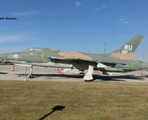 Republic F-105C (FK)