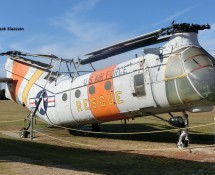 Vertol HH-21B (FK)