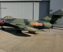 MIG-17 (FK)