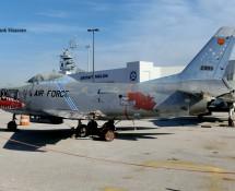 NA F-86L Sabre (FK)