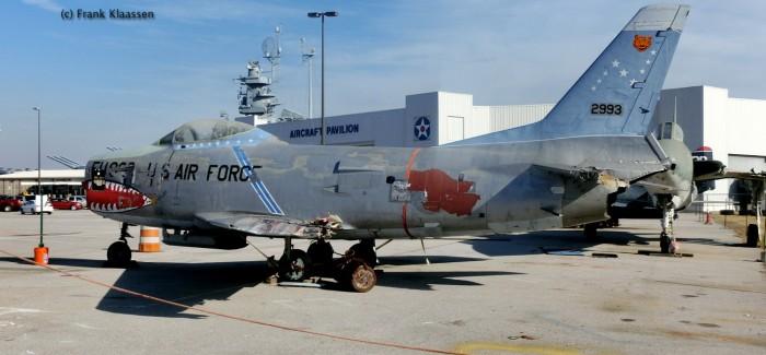USS Alabama Memorial Park, November 2013