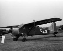 Beaver S-9