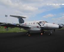Embraer Xingu 67 Franse Marine Gilze Rijen 21-6-2014 J.A.Engels