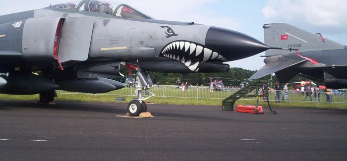 Gilze Rijen (NL) Open Day, June 2014
