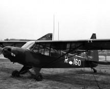 Piper Super Cub R-160