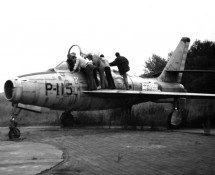 Thunderstreak P-115